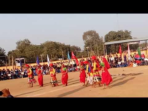 A Badhai folk song directed byAshis srivastav Ast.Neeraj namdev distt Umaria (madhy prades)