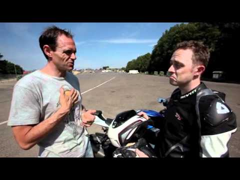 MCN's Trackday Guide