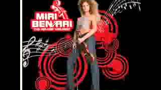 Miri Ben-Ari - She Was Just A Friend.mp4.mp4