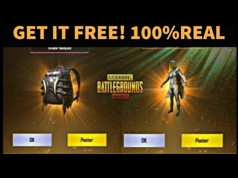 HOW TO GET FREE SKINS AND OUTFIT NEW TRICK | GET FREE PUBG MOBILE OUTFITS | GET FREE ROYALE PASS