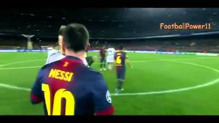 Messi refuse to exchange shirt with El Shaarawy