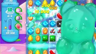 Candy Crush Soda Saga Level 694