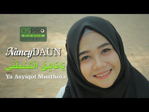 NancyDAUN - Yaa Asyiqol Musthafa Cover Terbaru