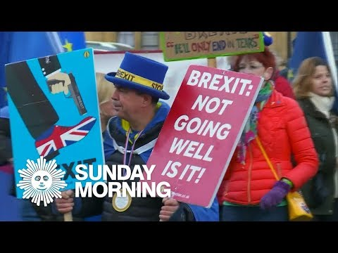 Brexit, a comedy of errors