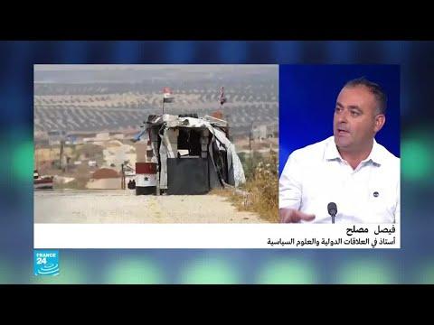 ما رسائل الجيش السوري لتركيا بعد محاصرته نقطة المراقبة بمورك؟  - نشر قبل 29 دقيقة
