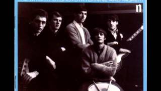 The Sonics - Boss Hoss