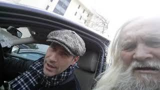 Смотреть Гостиная волшебника Михаил Шац...22 3 18...С 4...Интервью... онлайн
