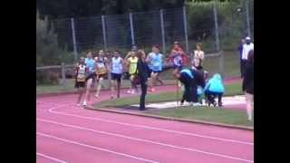 Meeting d'Ambilly 2013 - 800m série A