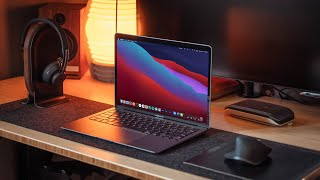 M1 MacBook Air Long Term Review   150 Hours of Use