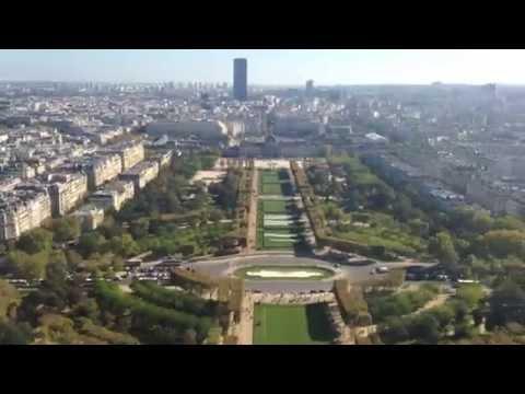 Travel Vlog : Paris