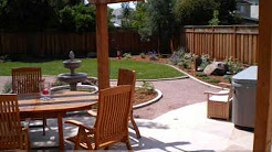 santa cruz california landscape design contractor