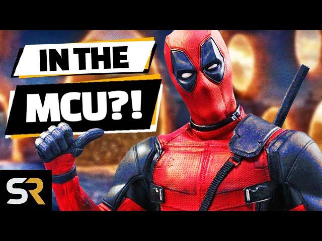 Deadpool 3 Updates Release Date Plot Mcu Info Screen Rant