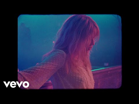 Kylie Minogue - Stop Me from Falling (Official Video)