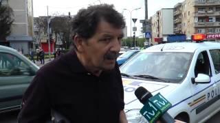 Interviu amuzant (omurile cu BMW-urile)