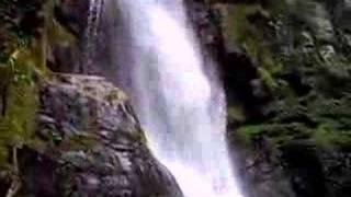 Cascada del Norte, Parque Nacional El Avila, Venezuela