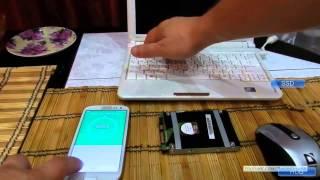 Ускорит ли SSD KingFast древний ноут