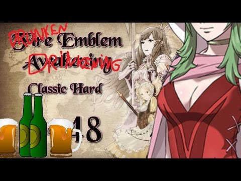 "Part 48: Let's Play Drunken Emblem, Classic Wasted - ""The Mistakening"""