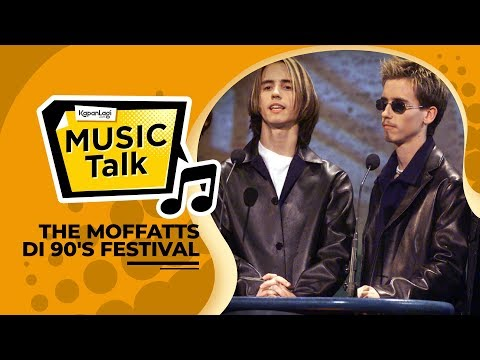Kejutan The Moffatts Buat Fans di Indonesia Mp3