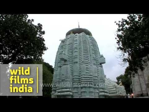 Kedareswar Temple, one of the eight Astasambhu Temples - Bhubaneswar