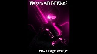 IS THE MAN lord OVER THE WOMAN?