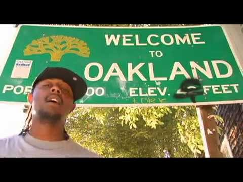 "CRAZY BOi (TOC) ""Town Bizness"" MUSIC video"