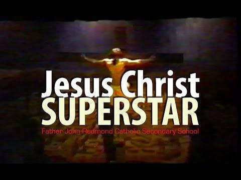 FJR - Jesus Christ Superstar Production April 1993