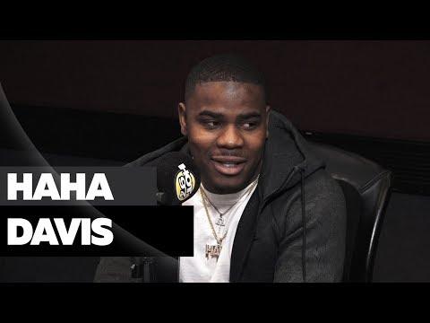 HaHa Davis On Going Viral & The Beginning Of 'Finna Be A Breeze'