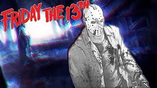 Vídeo Friday the 13th: The Game