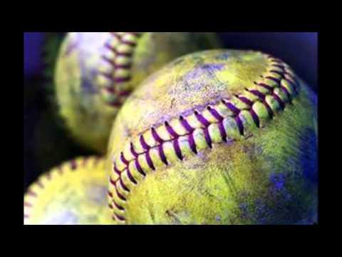 Kip Alan Cronin - Softball on the side Project #71