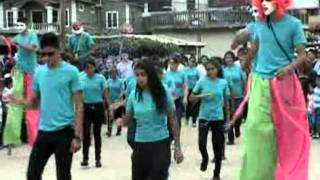 COLOMONCAGUA  INTIBUCA PROYECTOS MUNICIPALES  15 DE SEPTIEMBRE