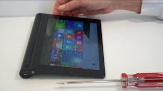 "Lenovo Yoga Tablet 2 8"" AnyPen Review"