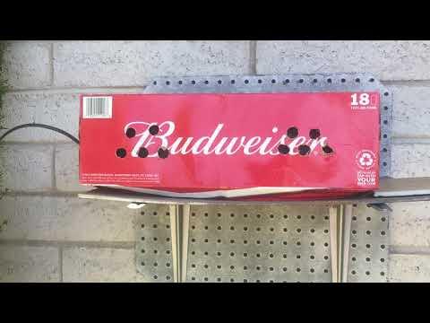 Budweiser Radio - Albuquerque