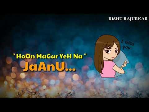 Kasam Ki Kasam || Female Version ||new Whatsapp Status || Log Kehte Hai Pagal || Ft. Deepshikha...💝