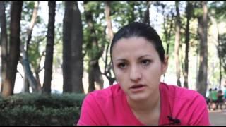 Araiz Arriola - 50 historias del deporte mexicano