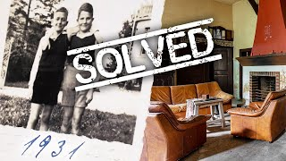 Family disappeared, we found out why! (abandoned mansion)