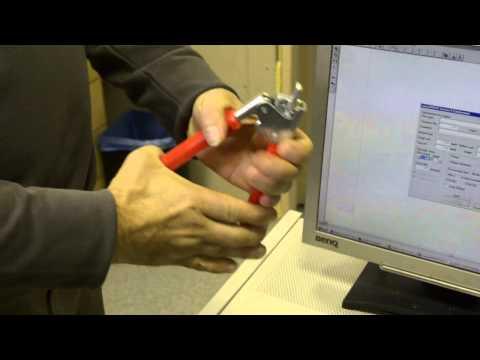 GRM Пломбиратор для свинцовых пломб