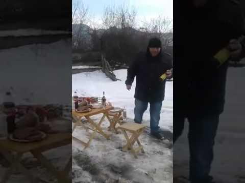 Армянский отборный коньяк) Писец хаха