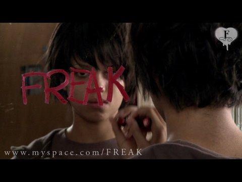 FREAK | Trailer | Online Teen Drama | 14/07/09