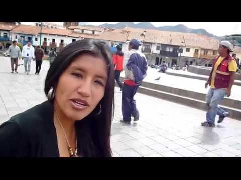 MUNAYA del Cusco : Entrevista | Radio Picaflor Perú
