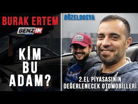 BURAK ERTEM - BENZİN TV | KİM BU ADAM? | #ÖzelDosya