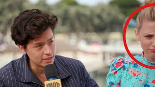 Cole Sprouse being C๐le Sprouse for 5 minutes straight | Cole Sprouse best and funniest moments