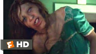 Pet Sematary (2019) - Evil Sister, Evil Daughter Scene (8/10) | Movieclips