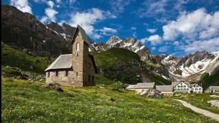 Orgel-Rugguserli - Duett Jodel und Klarinette