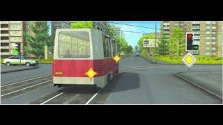 ПДД все, что связанно с трамваями