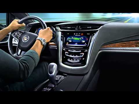 2016 Cadillac Elr Coupe Interior