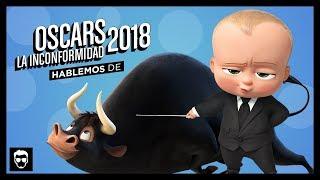 Hablemos de: El Oscar 2018 & La Inconformidad (#32) | LA ZONA CERO
