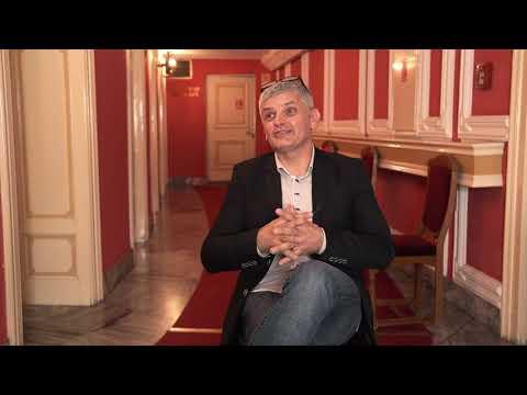 Az Év Önkéntese 2020 - Hevesi Zoltán