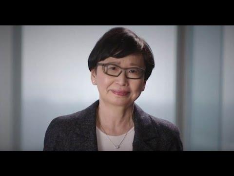2015 RBC Online Annual Report   Message from Janice Fukakusa, CAO & CFO