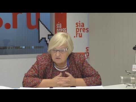 ONLINE Тамара Лычкатая и Мария Уварова