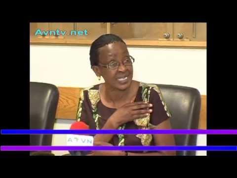 GNWP Women (UNSCR) Uganda to the UN  www.avntv.net
